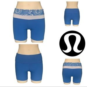 REVERSIBLE Lululemon Reverse Groove Short *Regular
